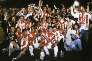 Football Stories: Guidolin e il Vicenza dei miracoli