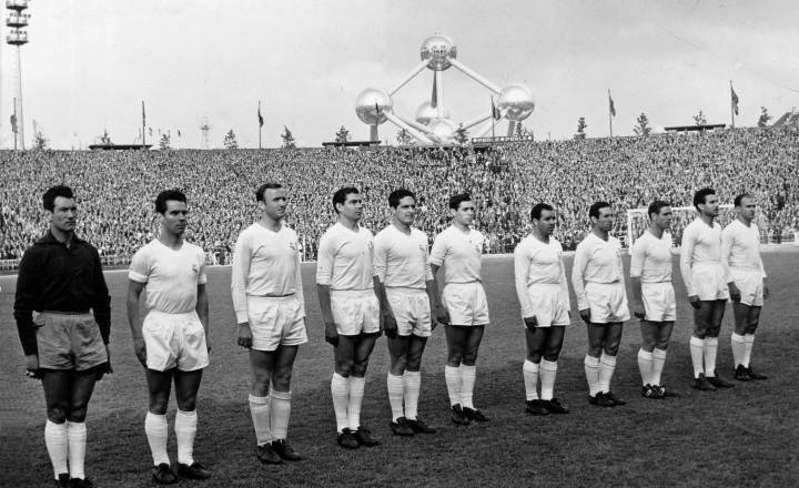 Football Stories: Coppa Campioni 1957/58, il terzo assolo consecutivo del Real
