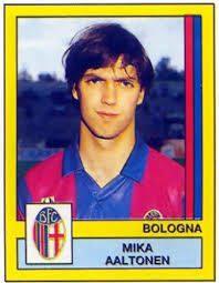 I Bidoni Del Calcio: Mika Aaltonen, genio soltanto fuori dal campo