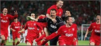 Le grandi sfide: Milan-Liverpool 3-3; 2-3 d.c.r. (25-05-2005)