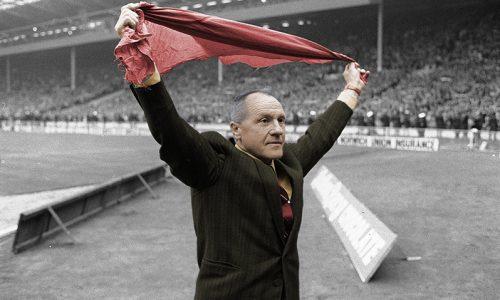 Geni della panchina: Bill Shankly