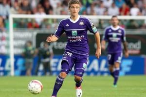 Occhio a…Dennis Praet, il talento belga pronto per la Serie A