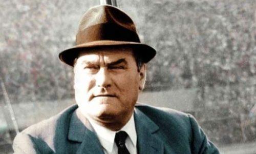 Geni della panchina: Nereo Rocco, el Paròn