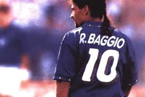 Football Stories: Roberto Baggio, il Divin Codino