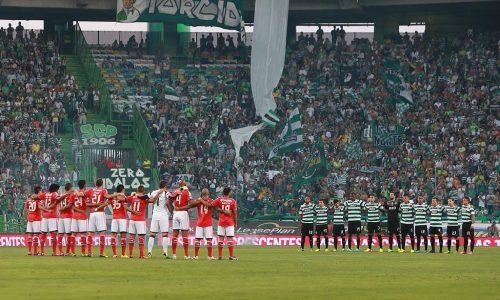 Le rivalità più sentite: Sporting – Benfica