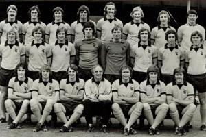 Nobili decadute: Wolverhampton Wanderers