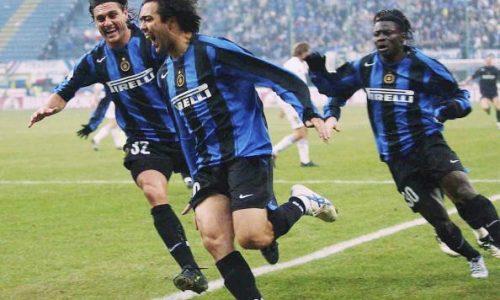 Recoba e la rimonta da urlo, Inter-Sampdoria 3-2 (stagione 2004/05)