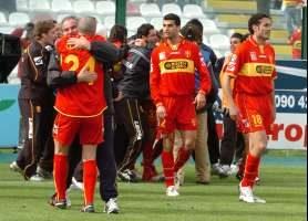 Quando Rafael fece gioire una città intera (Messina-Inter 2-1, stagione 2004/05)