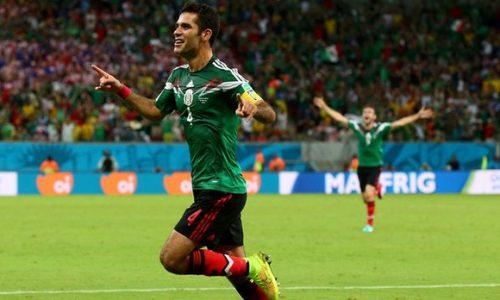 Football Stories: Rafael Marquez, il Gran Capitan