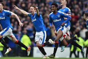 Football Stories – Andata all'inferno e ritorno, il lungo viaggio dei Rangers