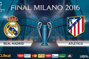 """Champions League, Real-Atletico remake del 2014, tutte le finali """"ripetute"""" della storia"""