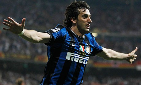 Football Stories: Diego Milito, il Principe del Triplete