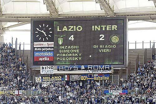 Serie A, i più incredibili finali di campionato della storia