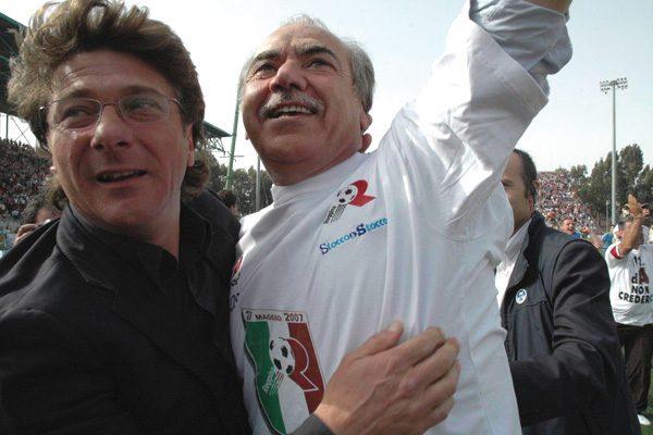 Football Stories: Il miracolo della Reggina di Mazzarri, un'impresa dA non crederci