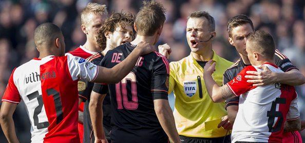 Le rivalità più sentite: Ajax – Feyenoord, arte contro sudore