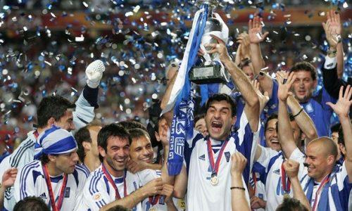 Football Stories: Euro 2004, Grecia sull'Olimpo d'Europa