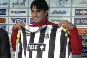 I bidoni del calcio: Athirson, il presunto erede di Roberto Carlos