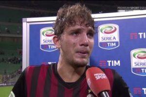 Occhio a…Manuel Locatelli, l'oro del giovane Milan