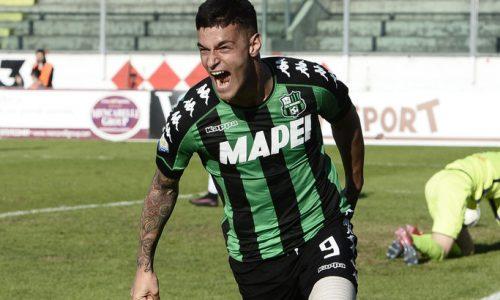 Occhio a…Gianluca Scamacca, lo Zlatan azzurro