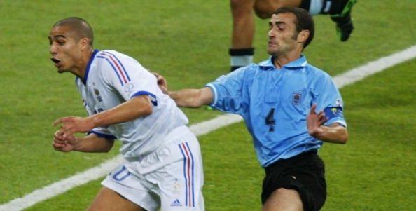 """Fece impazzire Titì"", Trezeguet racconta il duello Montero vs Henry"