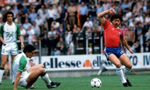 Football Stories: Carlos Caszely, quando dire no è controcorrente