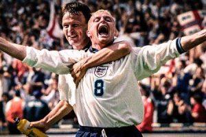 Football Stories: Paul Gascoigne, un pazzo geniale