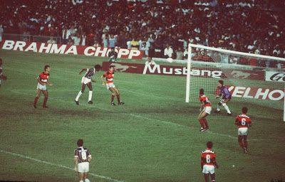 Le rivalità più sentite: Flamengo – Fluminense