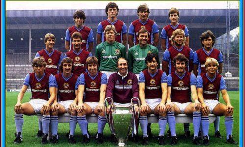 Nobili decadute: Aston Villa