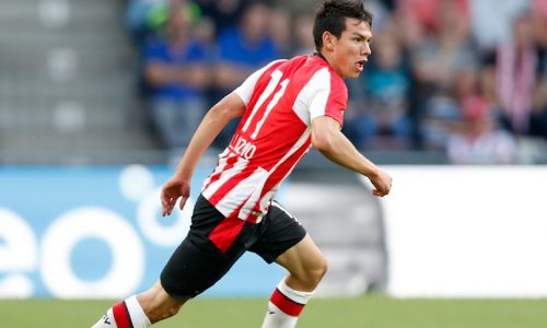 Occhio a…Hirving Lozano, Chucky made in Mexico