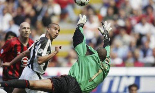 David Trezeguet e il sogno premonitore prima di Milan-Juve