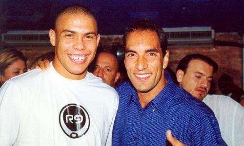 """Edmundo: """"Salvai Ronaldo prima della finale del '98, quella gara avrei dovuto giocarla io, poi decisero di mandarlo in campo…"""""""
