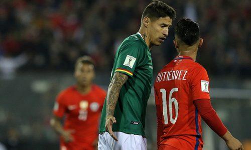 Chi di ricorso ferisce… l'incredibile storia di Nelson Cabrera che costa al Cile il Mondiale