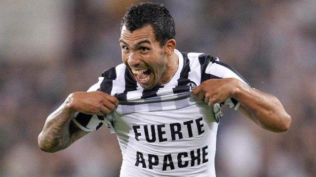"""Tevez racconta: """"Crescere tra omicidi, rapine e droghe mi ha forgiato, ho dimostrato che anche un ragazzo povero può diventare un calciatore importante"""""""