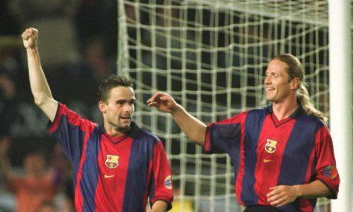 """Il racconto di Petit: """"Al Barcellona mi trattarono come uno sconosciuto, non sapevano nemmeno in che ruolo giocassi…"""""""