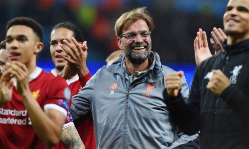 Il Liverpool di Klopp, quando un cambio di ruolo può fare la differenza