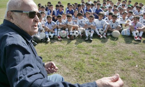 Football Stories: Ammo Baba e la storia calcistica dell'Iraq