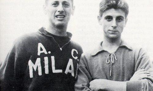 Football Stories: Juan Alberto Schiaffino, el Futbol