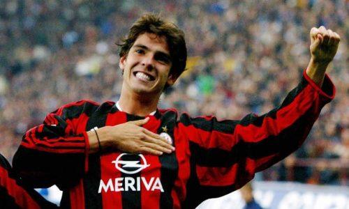Dall'arrivo in Italia al Pallone d'Oro, passando per il rapporto con Ancelotti e il Real, Kakà si racconta