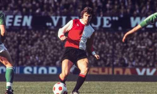 """Football Stories: Willem van Hanegem, il """"gobbo"""" di Rotterdam"""