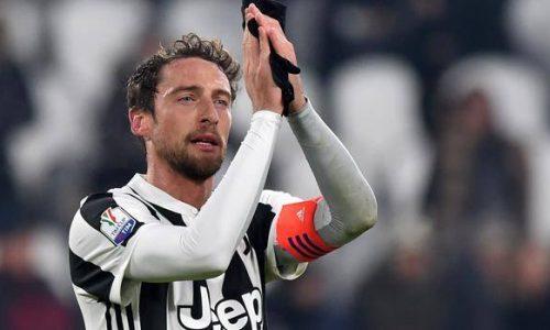 """Marchisio e l'addio alla Juventus: """"La Juve mi ha dato tanto e non avrei mai scelto un'altra squadra italiana, sarò sempre bianconero"""""""