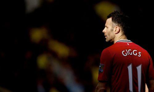 """Ryan Giggs: """"Indossare la maglia dello United era per me ogni volta un premio, un sogno farlo dai 17 fino ai 38 anni"""""""