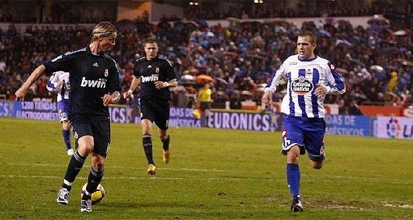 Gol parade: Guti e l'assist meraviglioso per Benzema (Deportivo-Real 1-3, 2010)