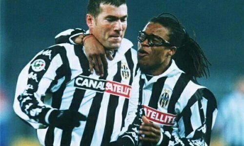 """Zidane racconta: """"Quella volta che giocammo per le strade con Davids…"""""""