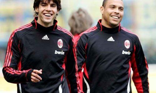 """Kakà ricorda: """"Quante risate con Ronaldo e Ancelotti negli spogliatoi…"""""""