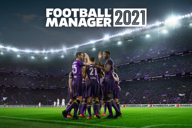 Football Manager 21, guida ai migliori giovani talenti